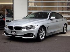 BMW420iGクーペ LEDヘッドライト ACC シートヒーター