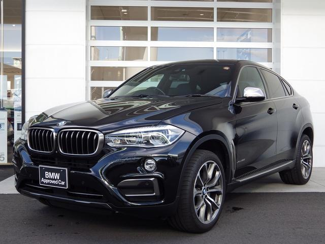 BMW xDrive 50i サンルーフ ACC ヘッドアップD