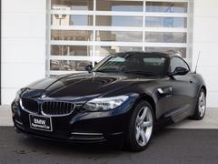 BMW Z4sDrive23i 2.5L 黒革電動シート HDDナビ