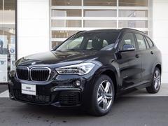 BMW X1sDrive18i Mスポ オートテール ACC Bカメラ