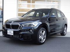 BMW X1sDrive 18i Mスポ セーフティP コンフォートP