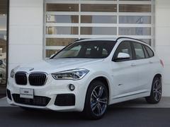 BMW X1Mスポ アップグレードP 19AW 純ナビ Bカメラ ETC