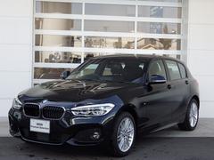BMW118i Mスポーツ 1.5L 純ナビ ETC ACC