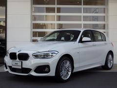 BMW118i Mスポ 1.5L ACC Bカメ 純ナビ