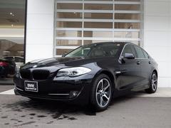 BMWアクティブハイブリッド5 直6 3Lターボ EV ベージュ革