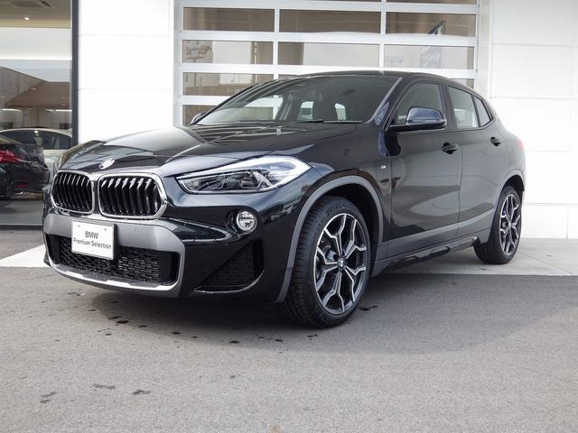 BMW sDrive 18i MスポX ACC HUD Bカメ