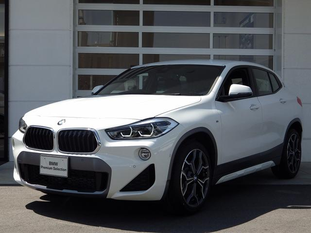BMW MスポX シートヒーター 電動テール 純ナビ Bカメラ