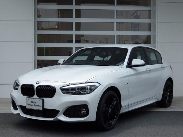 BMW 118d Mスポーツ エディションシャドー アップグレードP