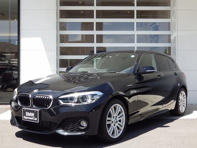 BMW 118d Mスポーツ 2Lディーゼルターボ Bカメ 純製ナビ
