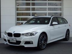 BMW320dツーリング Mスポーツ ACC シートヒータ 純ナビ