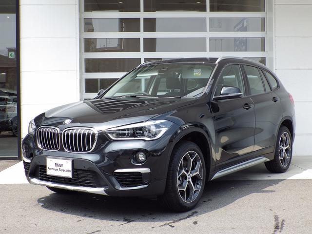 BMW xDrive 18d xライン ACC Bカメ 電動RG
