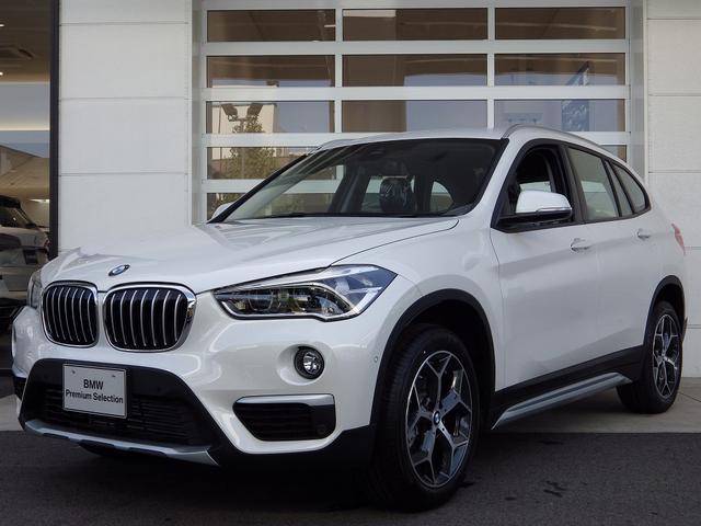 BMW xDrive 18d xライン ACC シートヒータ 純ナビ