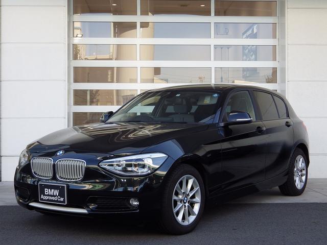 BMW 116i スタイル ナビPKG コンフォートアクセス