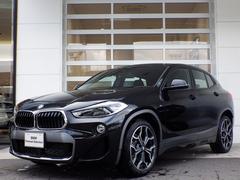 BMW X2sDrive 18i MスポーツX 電動リアゲート ACC