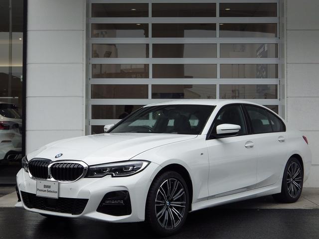 BMW 320i Mスポーツ 電動リアゲート ヘッドアップD ACC