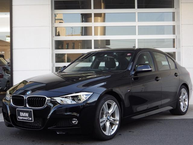 BMW 318i Mスポーツ 純NAVI Bカメ ETC