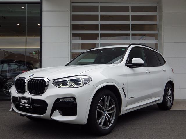 BMW X3 xDrive20d 純ナビ  ACC 全方位カメラ ETC