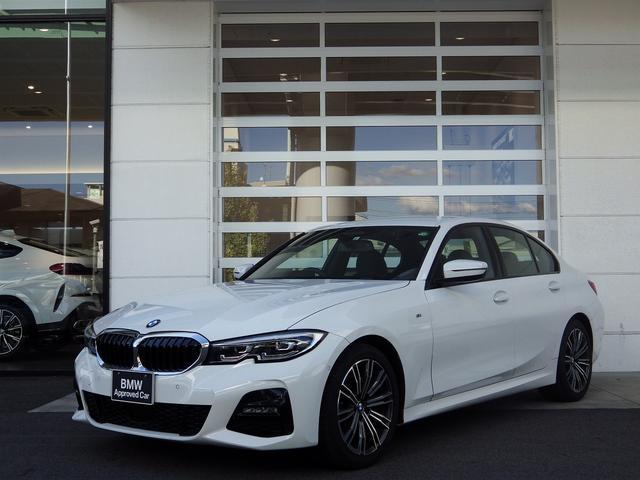 BMW 320d xDrive Mスポーツ 18インチAW 純正ナビ Bカメラ PDC ブルートゥース 4WD ACC