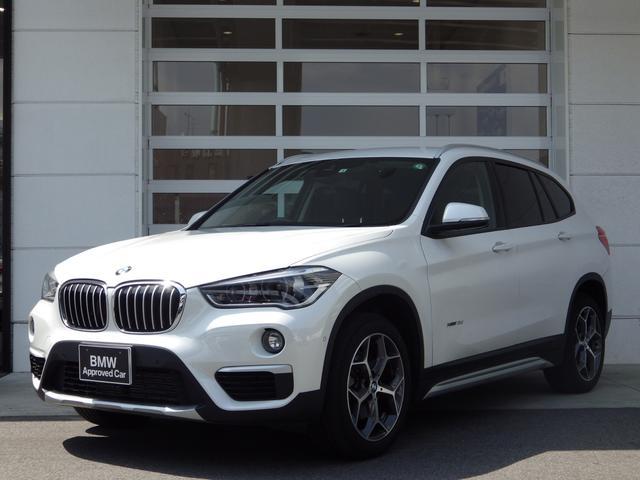 BMW xDrive 18d xライン コンフォートアクセス アダプティブクルーズコントロール 18インチアルミホイール フロントシートヒーター ヘッドアップディスプレイ