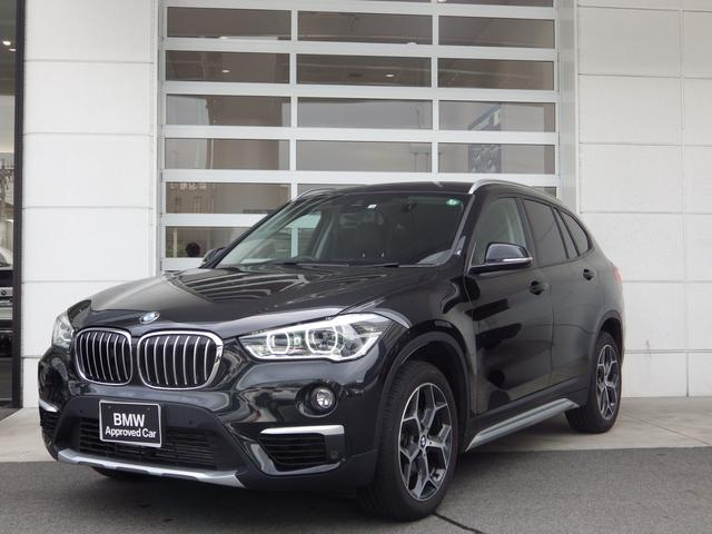 BMW sDrive 18i xライン 純正ナビ ACC コンフォートパッケージ パーキングアシスト シートヒーター  純正アルミホイール バックカメラ クリアランスソナー ブルートゥース