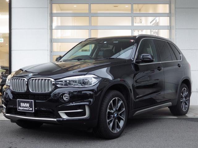 BMW xDrive 35d サンルーフ 茶色本革シート シートヒーター 純正ナビ(TV付き) 19インチ純正AW ACC スマートキー 電動リアゲート