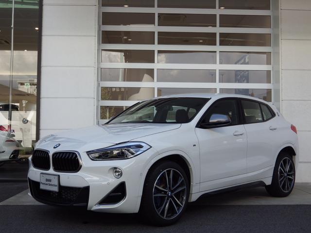BMW M35i xDrive Pシート シートH ACC ヘッドアップD 電動テールゲート M-SPブレーキ 専用デザイン19AW