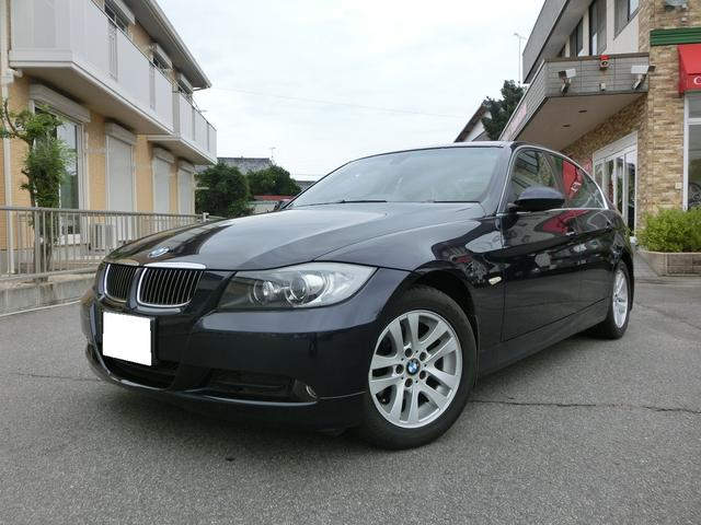 BMW 323i ナビ ワンセグTV ETC