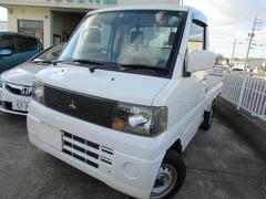 ミニキャブトラックVX−SE AT車 エアコン パワステ タイヤバッテリー新品