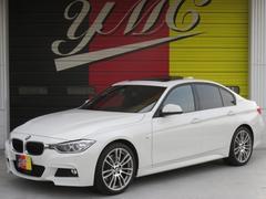 BMWアクティブHV3 Mスポーツ 左H 黒革 SR 19AW