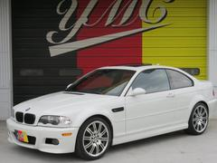 BMWM3 SMGII 左H 革シート SR ETC 19AW