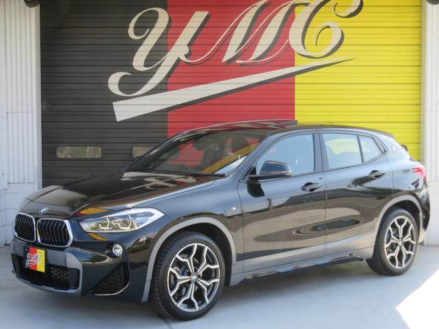 BMW sDrive 18i MスポーツX 新車保証 SR 19AW