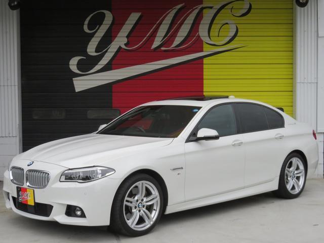 BMW HV5 Mスポーツ 黒革 SR インテリジェント LED