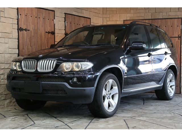 BMW 3.0i スポーツPKG ワイドサンルーフ 黒革