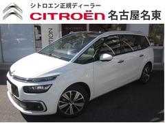 シトロエン グランドC4 ピカソシャイン ブルーHDi 純正ドライブレコーダー 新車保証継承