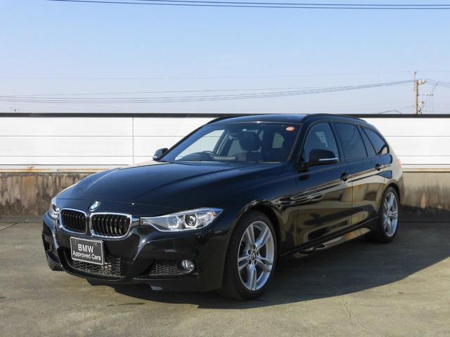 BMW 320iTouring M sport