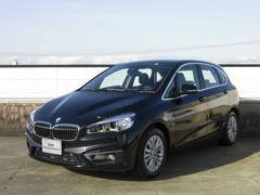 BMW 218iActiveTourer Luxury
