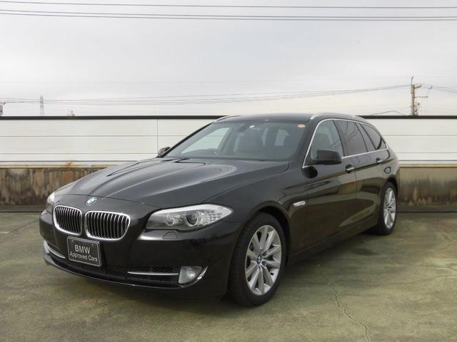 BMW 535iTouring