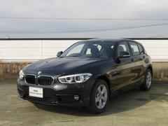 BMW118d Sport