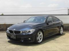 BMW420iGranCoupe M sport