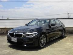 BMW523i M sport