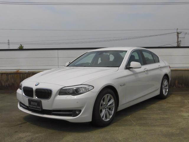 BMW 523d Hi-Line