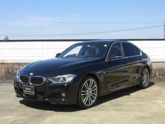 BMW320d M sport Exclusive Sport