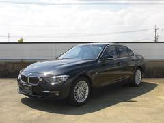 BMW318i Luxury