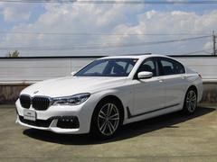 BMW740i M sport