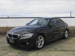 BMW320d M Sport
