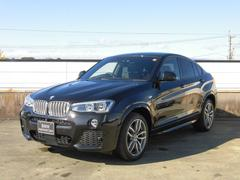 BMW X4xDrive 28i M sport