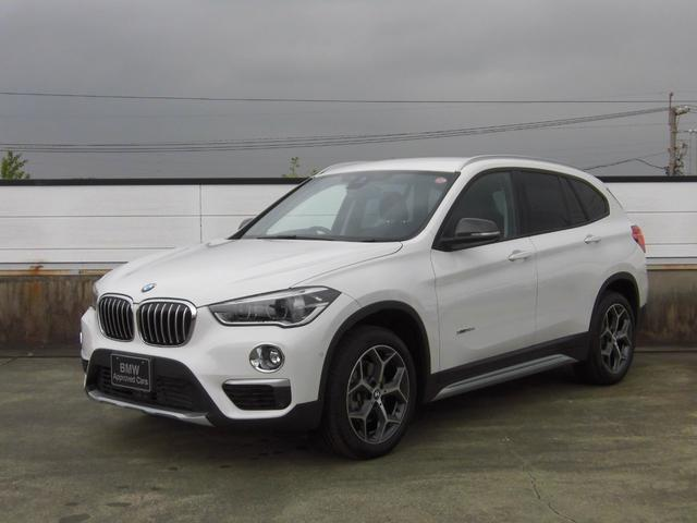 BMW xDrive 18d xLine