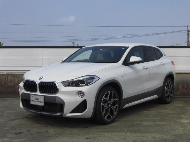 BMW sDrive18i M sport X