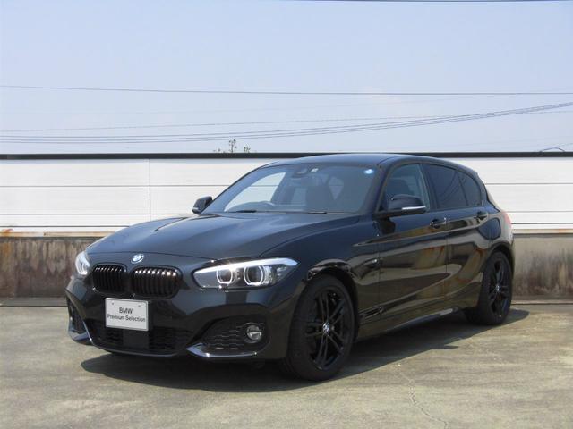 BMW 118d M sport EDITION SHADOW