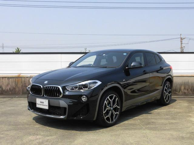 BMW sDrive 18i M sport X